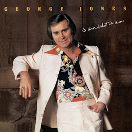 george jones i am what i am