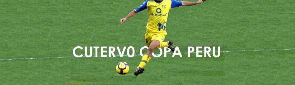 CUTERVO COPA PERU