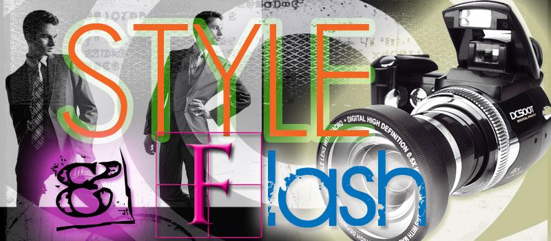 style & flash