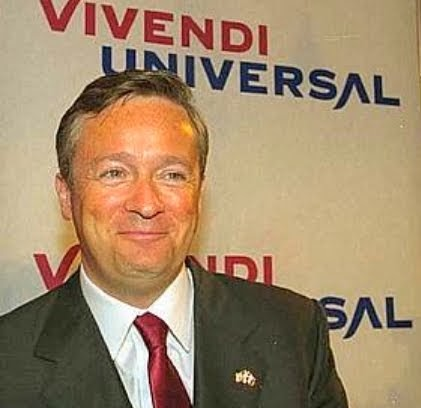 messier s reign at vivendi universal Edgar's out and on the lookout for a new job edgar bronfman jr will step down from his executive role at media giant vivendi universal – and.