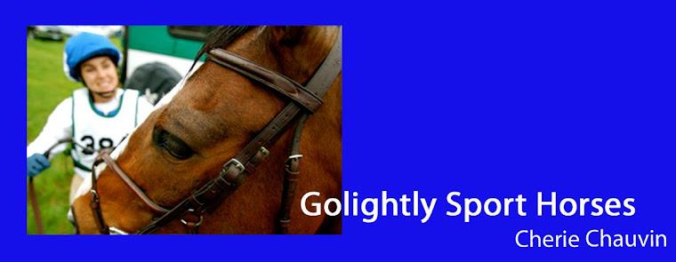Golightly Sport Horses