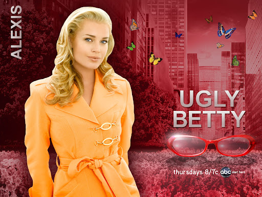 Ugly Betty - Alexis
