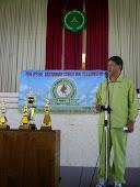 Dr. Dennis Shu Maung