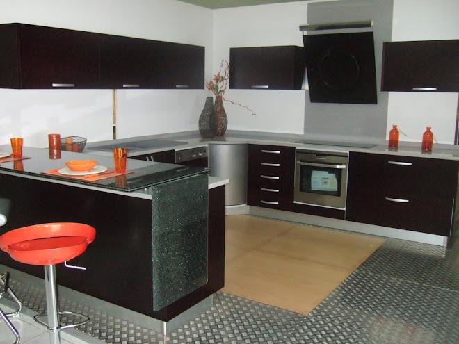cozinha ELICA