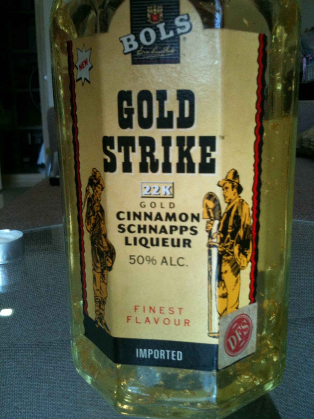 gold strike 2