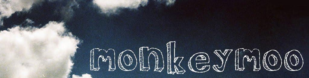 ˙·٠•●♥ M o n k e y M o o ♥●•٠·˙