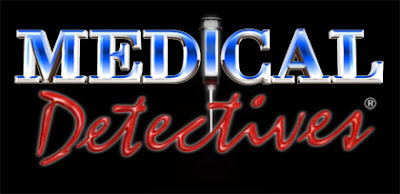medical+detectives Série   Medical Detectives