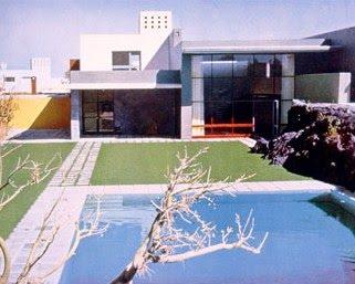 Jardines del pedregal de san angel historia for 777 jardines del pedregal