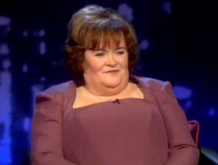 jeremy clarkson piers morgan fight. Susan Boyle on Piers Morgan#39;s