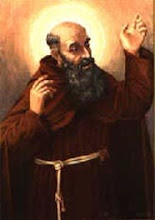 St Lawrence of Brindisi