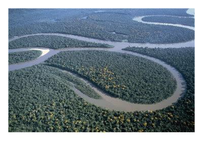 Daftar sungai terpanjang di dunia dan di indonesia