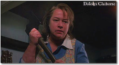 A very happy birthday to the wonderful Kathy Bates today:
