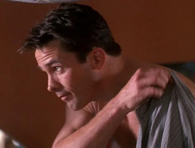 Gratuitous Billy Campbell