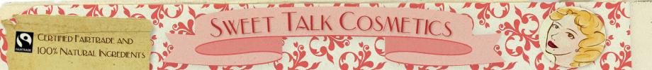 Sweet Talk Cosmetics