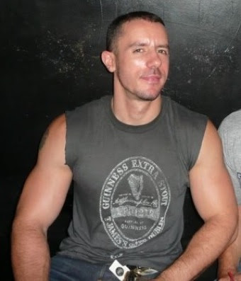 Here Is His LOVER! Benjamin Maisani, 36 Year Old Owner Of GAY BAR…