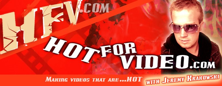 Hot For Video.com