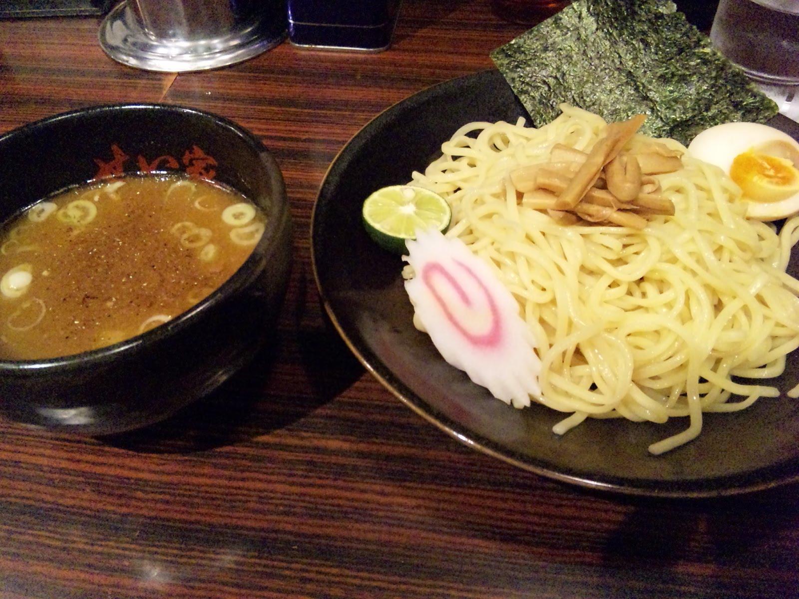 つけ麺の画像 p1_34