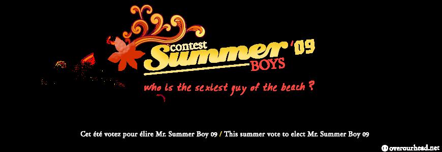 Summer Boys 09