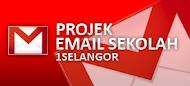 Email Rasmi Sekolah