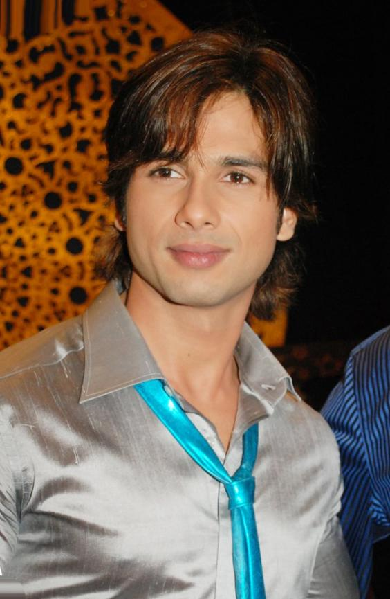 "Shahid Kapoor has risen again with his latest outing ""Badmaash Company"""