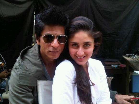 SRK-Kareena-Kapoor-Ra-One-Bollywood-Hindi-Film
