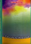 """""""Educar es otra cosa""""  por Marina Cángaro"""