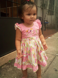 Minha Querida Netinha Roberta