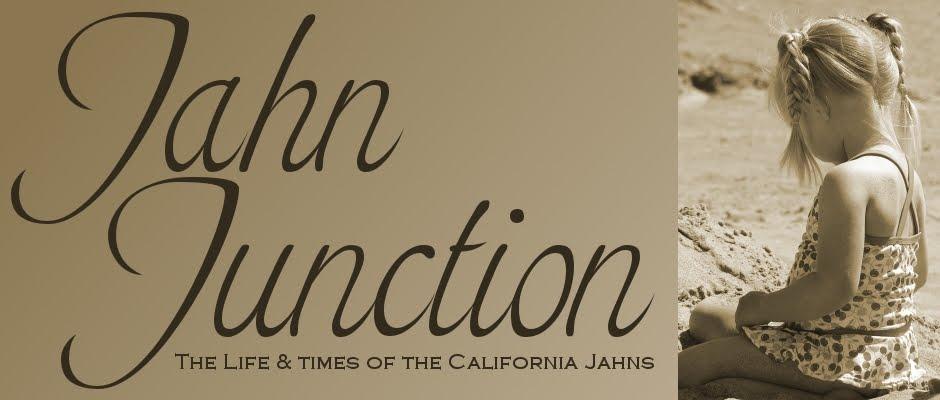 Jahn Junction