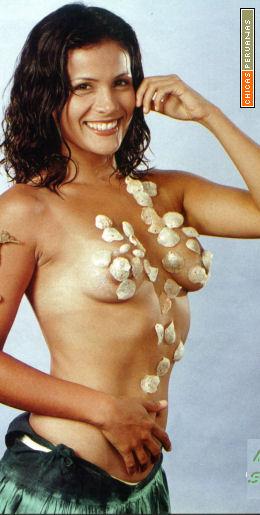 Monica Sanchez: Galeria Mosa017g260x515