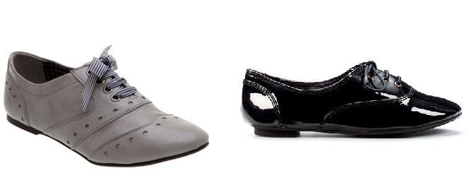 Anche io voglio un blog brogue shoes - Voglio portarti via con me tipo mcdrive ...