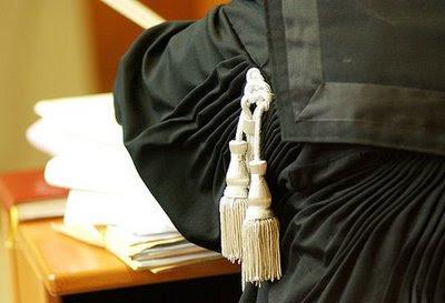 toga Preappello dell Esame orale di avvocato superato con successo, ecco le domande.