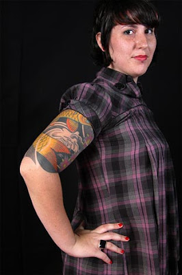 Designs Sleeve Tattoos for Women Reviews