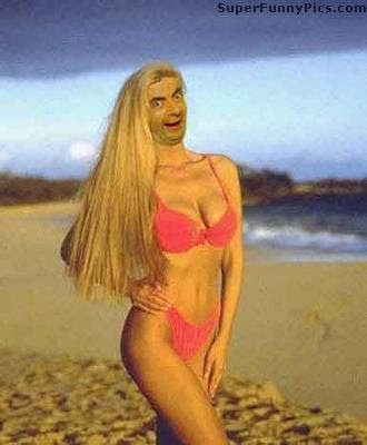 damer i bikini gutte sex