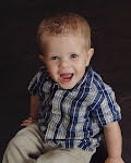 Carter - 18 months old