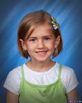 Elizabeth - 5 years old