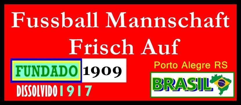 Resultado de imagem para Frisch Auf PORTO ALEGRE