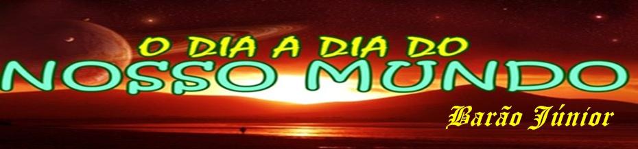 NOSSO MUNDO