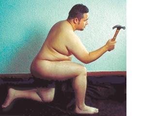 NudArte - Fotografa artstica del desnudo masculino: 2008