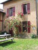 Onze Franse Gîte