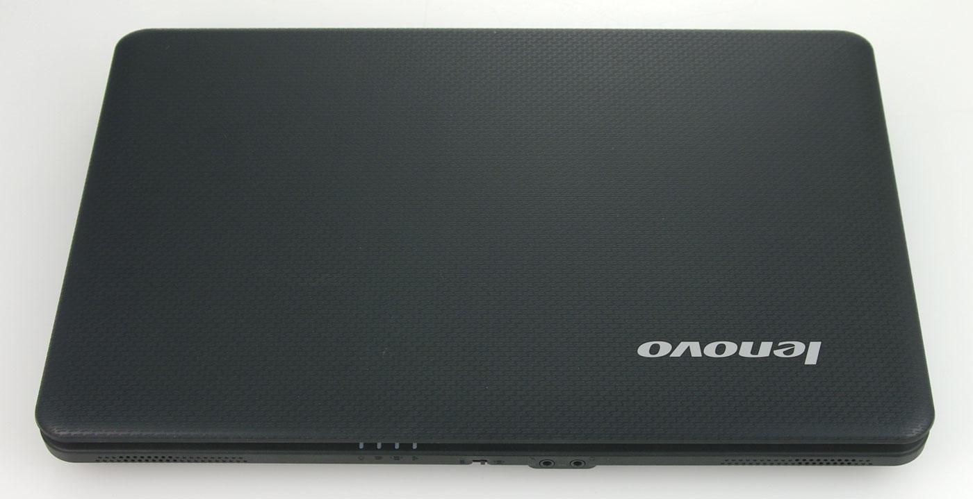 Lenovo G550 Laptop Specs