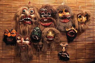 Mask Museum, Ambalangoda – Exploring Sri Lanka's Vibrant Culture