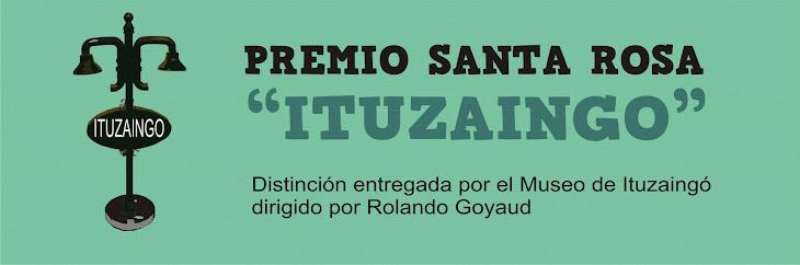 Premio Santa Rosa
