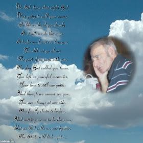 Papa ich vermisse dich brief