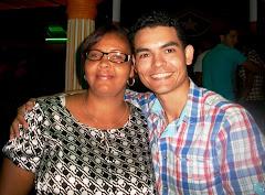 Recuerdan a Marisol, Pues mirenla lindisima, ella fue a Bailar con RAFELYS