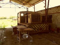 ANTES, historia de la LOCOMORA de Manzanillo