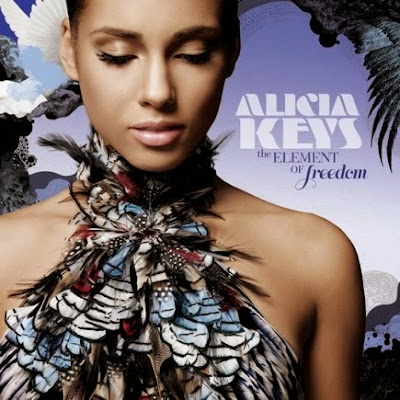Much Better Alicia Keys. Me Likey.