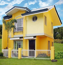 Aspen Model, Laguna Buenavista Executive Homes, Calamba, Laguna