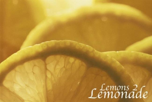 lemons2lemonade