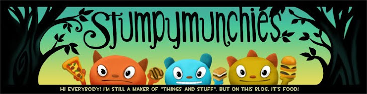 Stumpymunchies