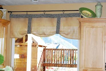 #4 Window Coverings Design Ideas